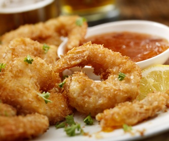 Comida para llevar: Carta y Raciones de Restaurante El Portón