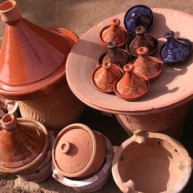 Curiosidades de las artesanías