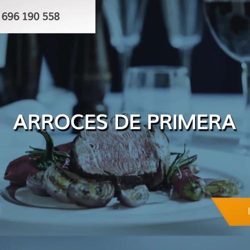 Restaurante junto al mar en Morón de la Frontera | Casa Loren