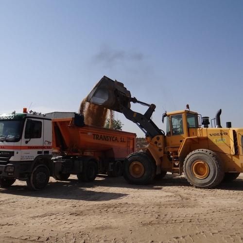 Empresas de construcción y áridos en  | ARIDOS ENVASADOS PRONAJI