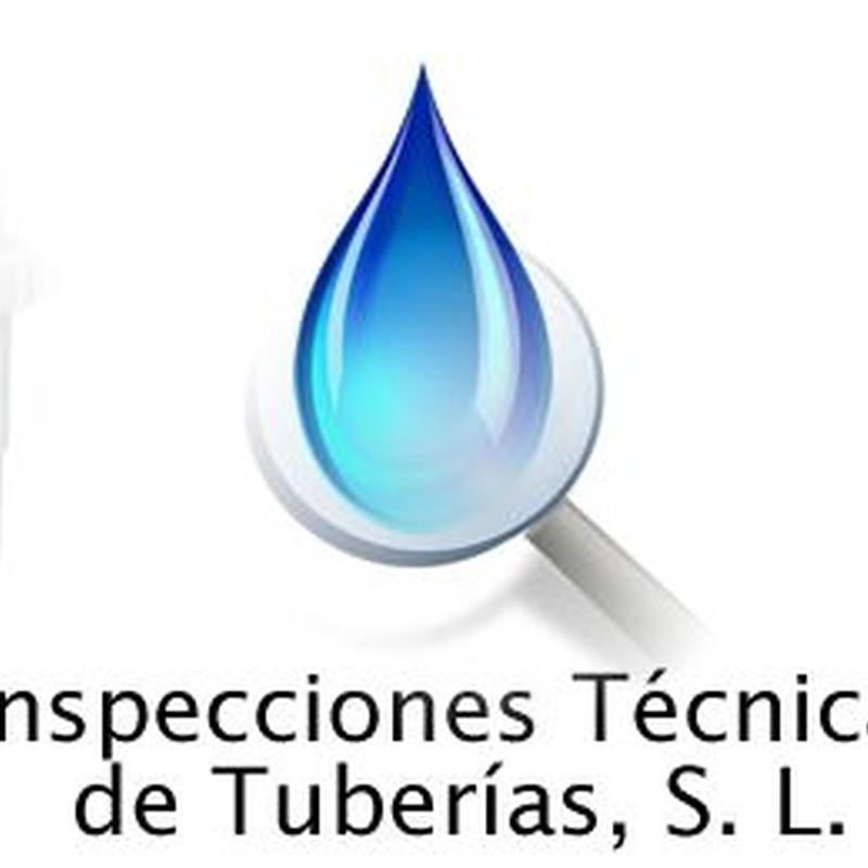 Fugas de agua: Servicios de Inspecciones Técnicas