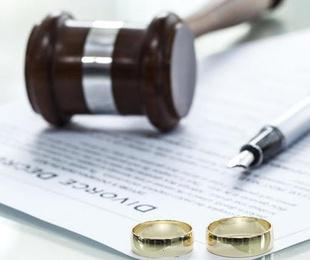 Tramitación de divorcios