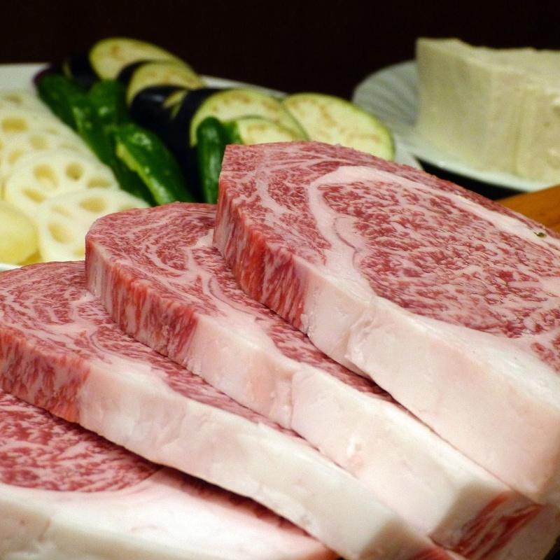 Carne de buey: Productos  de Carnicería Muñogalindo