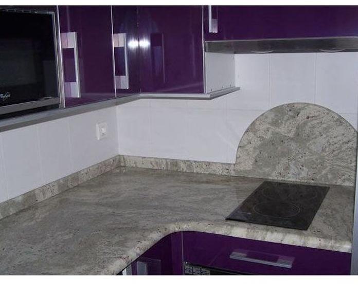 Encimeras de mármol: Productos de Piedras Villarrubia