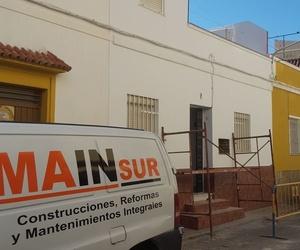 Todos los productos y servicios de Construcción y reformas: Mainsur