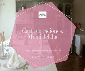 Dónde comer cocido Salamanca | Cafetería Restaurante El Casino