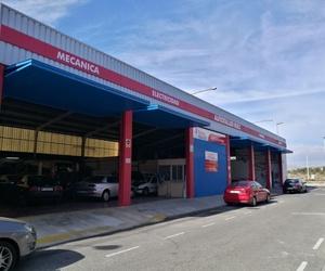 Todos los productos y servicios de Talleres de automóviles: Autotaller Ruíz