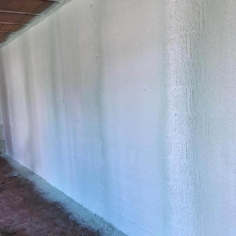 aislamientos de poliuretano