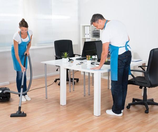 Limpiezas de empresas en Aldaia