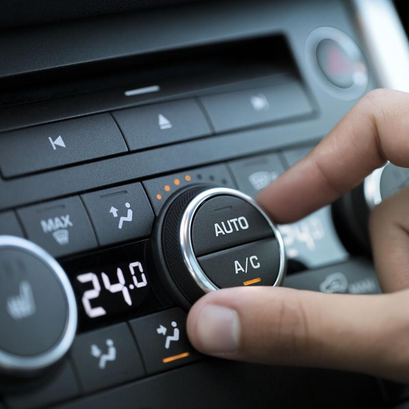 Aire acondicionado: Servicios de Zure Auto