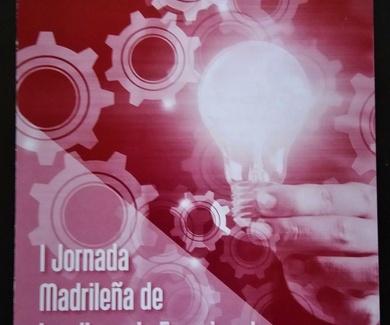 I JORNADA MADRILEÑA DE INTELIGENCIA EMOCIONAL.