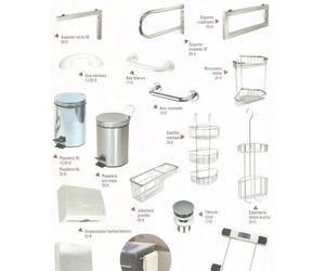 Todos los productos y servicios de Materiales de construcción: F. Campanero Materiales Construcción, S.L.