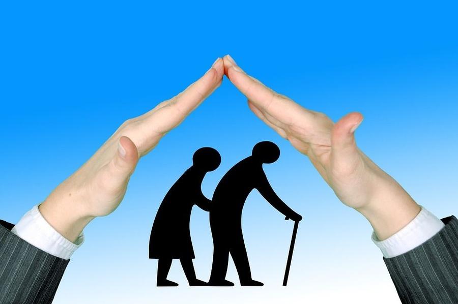 Pilares básicos del bienestar de los mayores