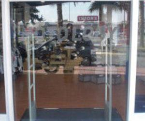 Automatismos Murcia - Instalación de puertas