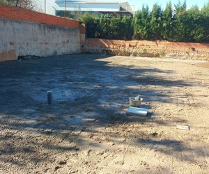 Galería de Especialistas en reformas integrales, mantenimiento de jardines e impermeabilizaciones en Toledo   Reformas DS