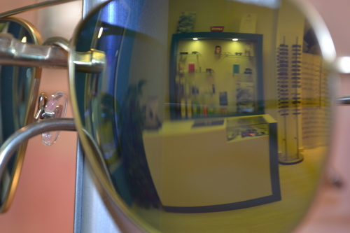 Fotos de Ópticas en Toledo | Centro Óptico Berlín