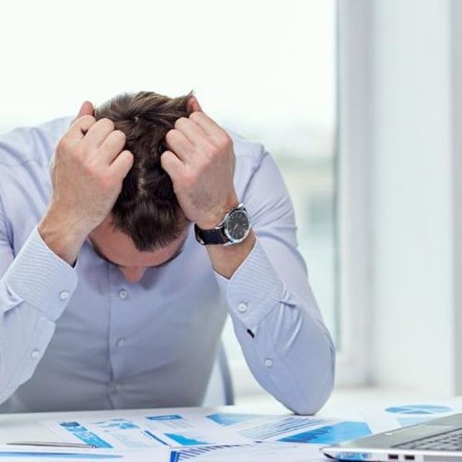 Los factores ocultos de la ansiedad