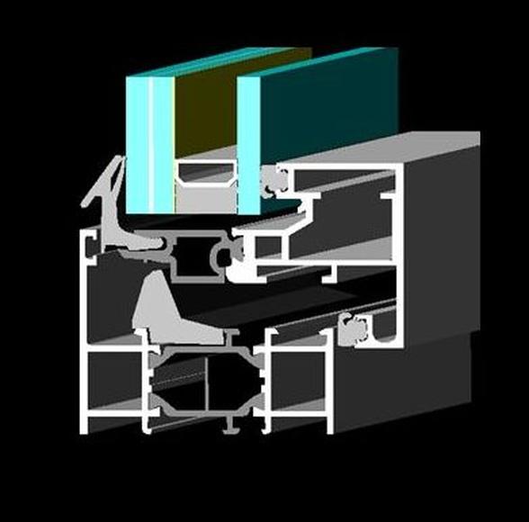 FS6M-S Aislamiento acústico superior: Sistemas de Ekonal