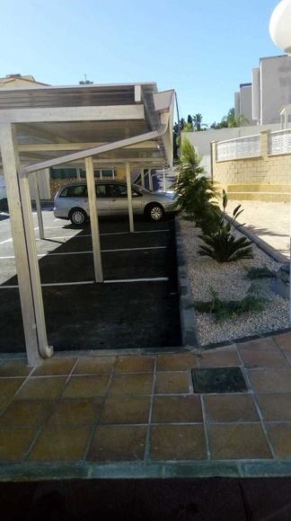 Canalones para el agua Alicante