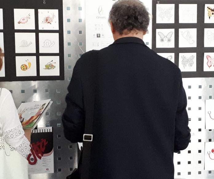 EXPOSICIÓN FIN DE CURSO 2017/18
