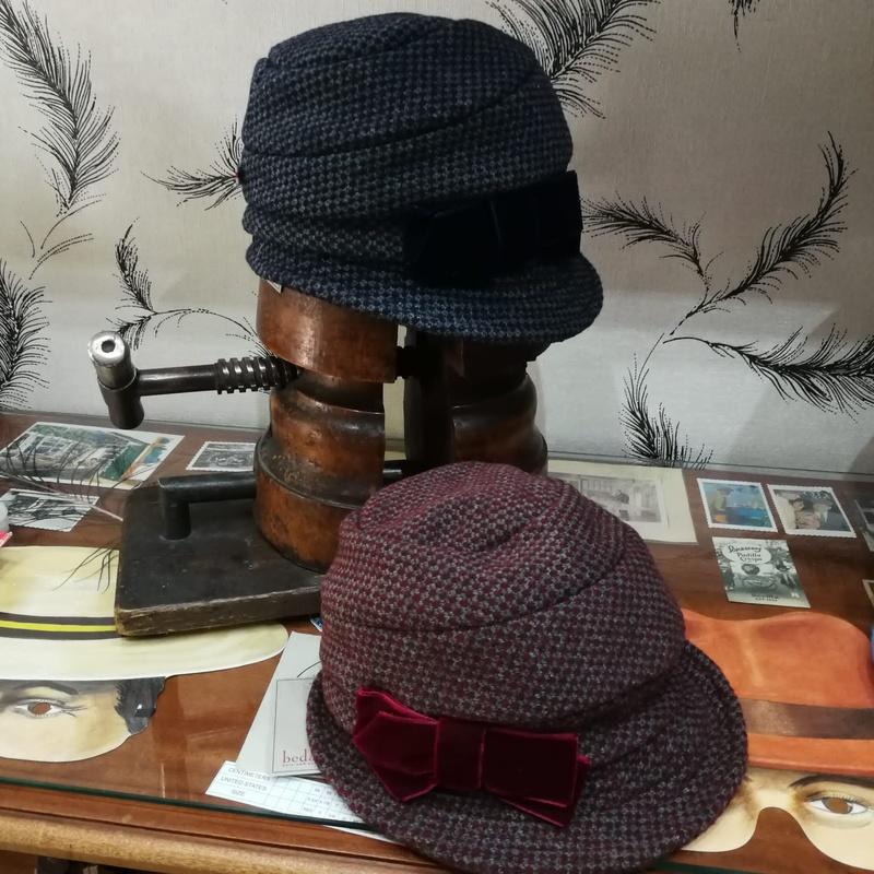 Gorros y boinas invierno mujer:  de Sombrerería Citysport
