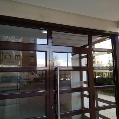Empresa de acristalamientos en Gijón