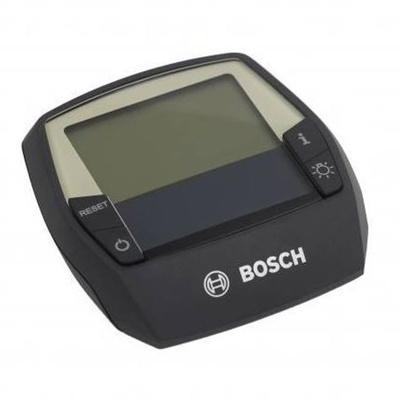 Display BOSCH Intuvia anthracite: Productos de Bikes Head Store