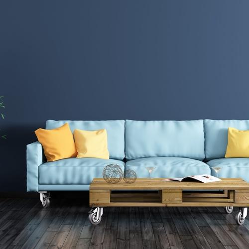 Gomaespuma a medida para sofás
