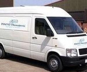 Servicio de furgoneta