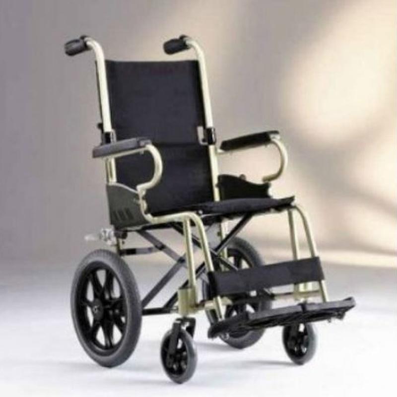 Silla Transit: Productos de Ortopedia Hospitalet