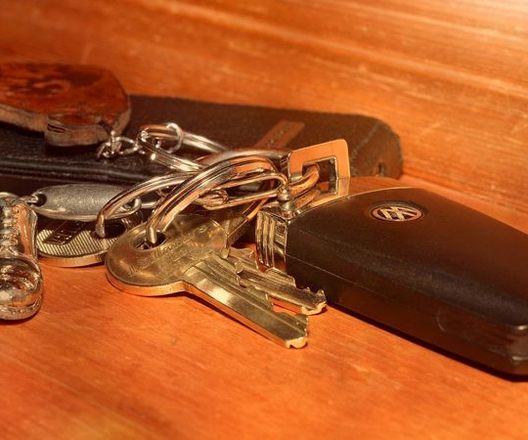 ¿Cuántos tipos de llaves de coche existen?