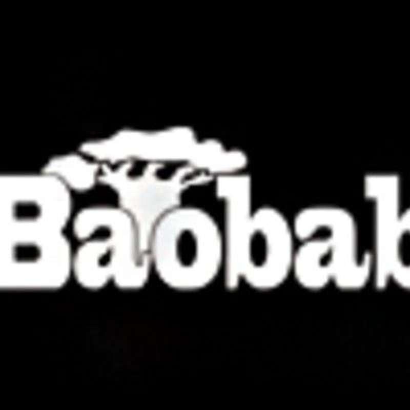 Menú Aya: Carta de Baobab Exotic
