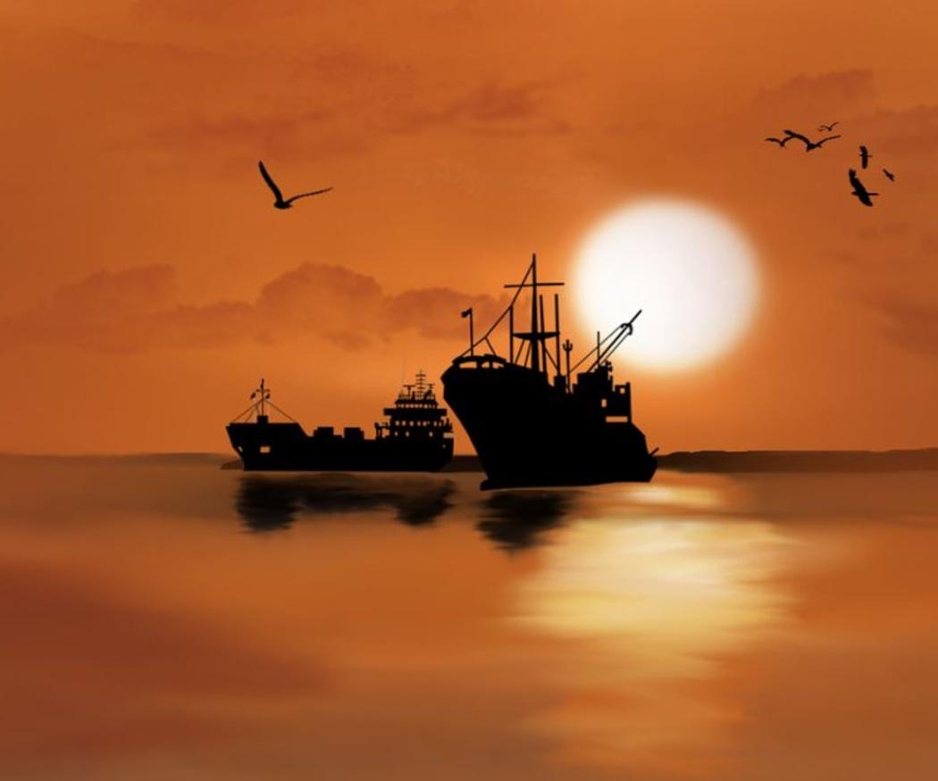 La conquista de los océanos