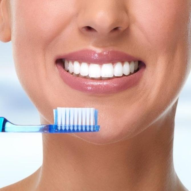 Las claves en el cepillado dental