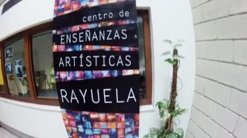 Escuela de música  y danza Tenerife