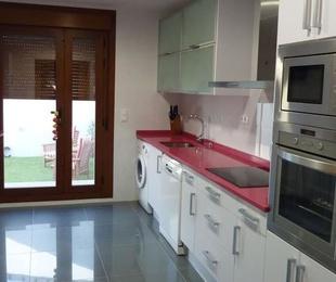 Reformas de cocinas Zaragoza.