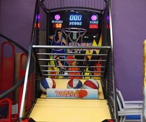 Juegos recreativos en Alcalá de Guadaira