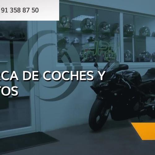Taller mecánico en Las Tablas, Madrid | HRV Motor