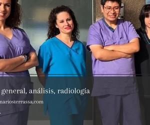 Veterinario de urgencias en Terrassa | Les Fonts Veterinària