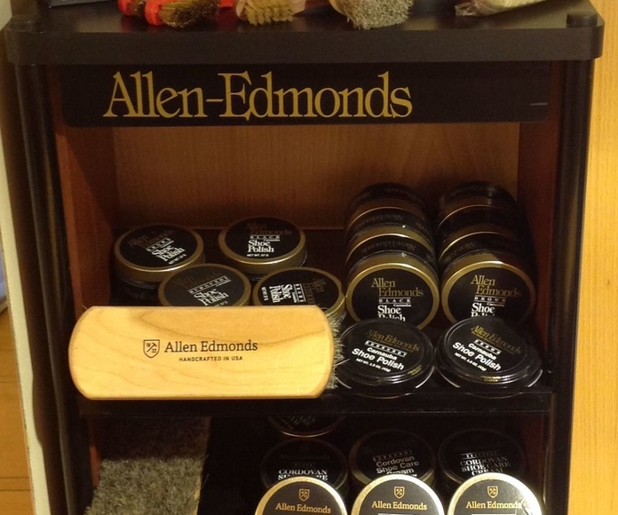 Accesorios Allen-Edmonds