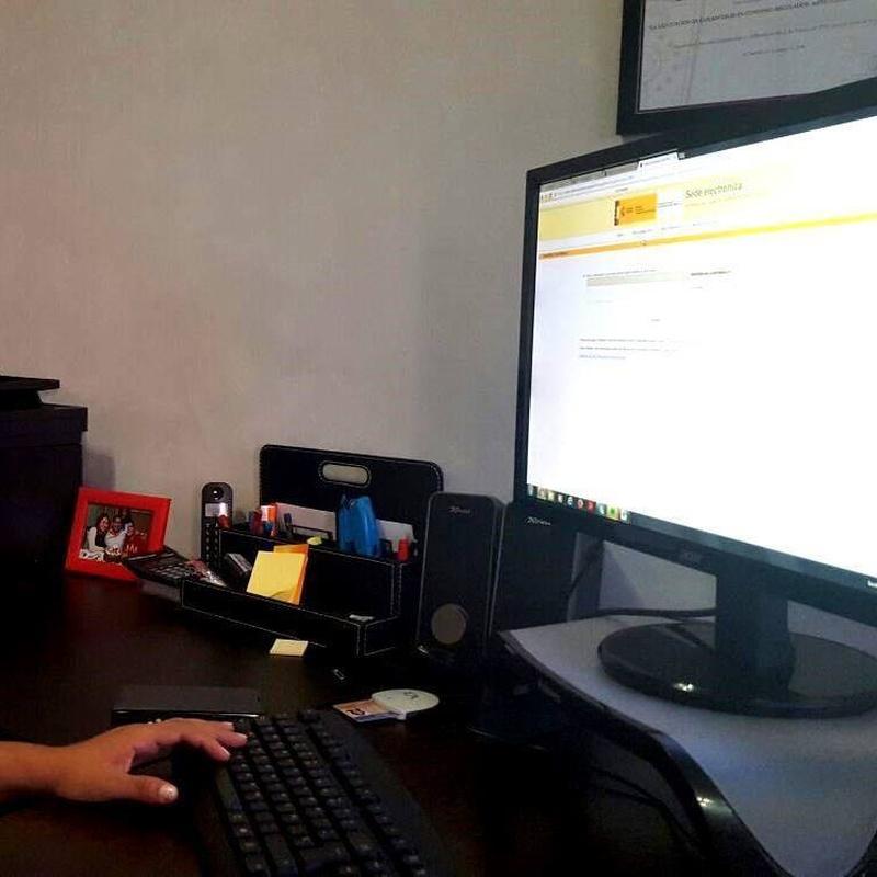 Registro Civil: Áreas de actuación de Rabines Abogados