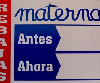MINICUNAS-MOISES COLECHO: Productos y servicios de Materna|Productos para bebé con los precios más bajos