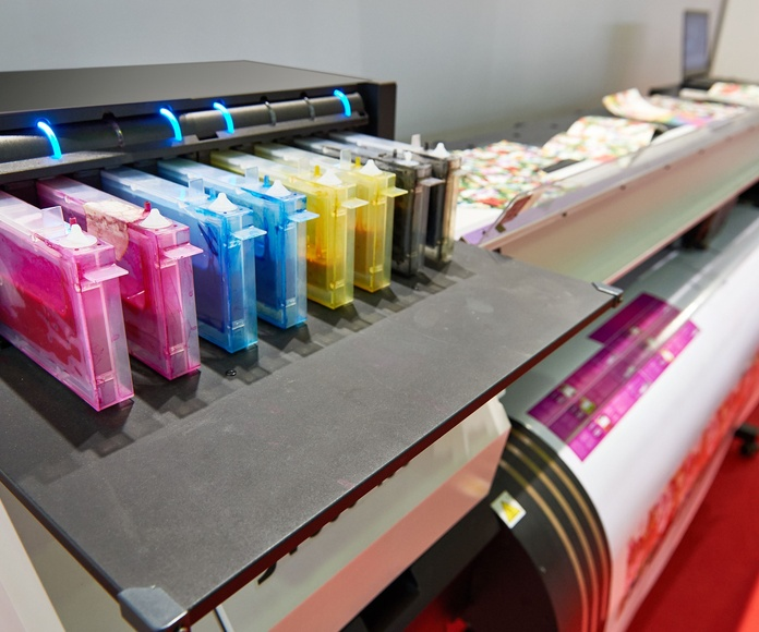 Servicios de impresión: Servicios de Noroeste Impresores