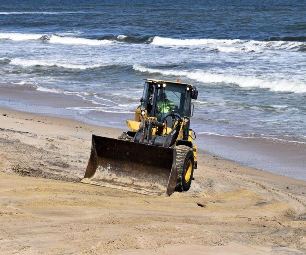 Ventajas económicas y sociales de mantener las playas en buen estado