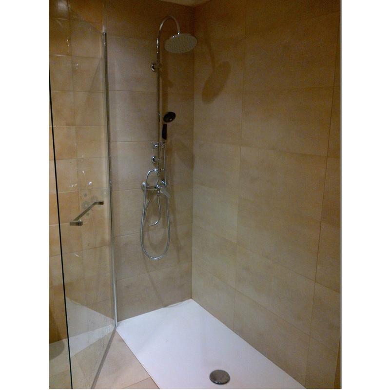 Reformas de baños: Servicios de Paco Pertierra