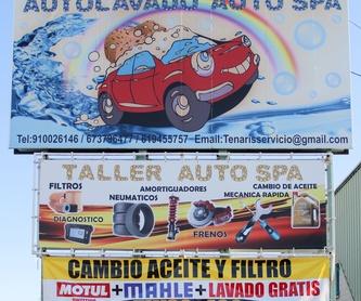 Compraventa de coches en Arganda del Rey