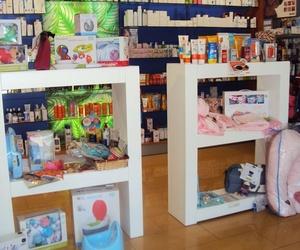 Productos de puericultura y nutrición infantil en Aranda de Duero