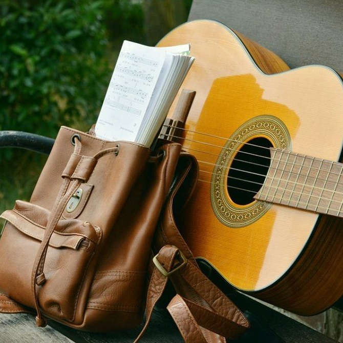Hay más razones para aprender guitarra que cuerdas tiene