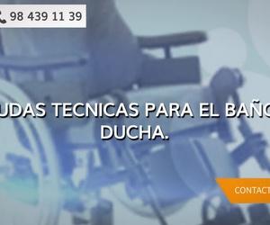 Sillas de ruedas en Gijón | Guezarán Ayudas Técnicas