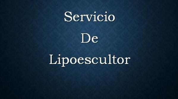 Lipoescultor: Servicios de HI STILO
